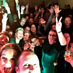 Dorpsfeest Coverband TimeMaud Friesland